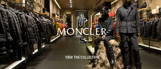 moncler shop on line
